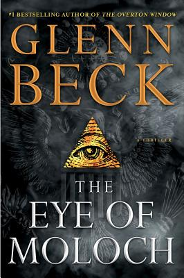 Image for The Eye of Moloch: A Thriller
