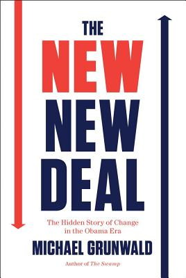 Image for NEW NEW DEAL