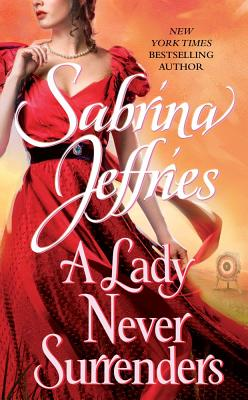 A Lady Never Surrenders, Jeffries,Sabrina