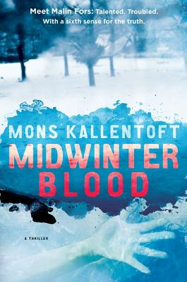 Image for Midwinter Blood A Thriller