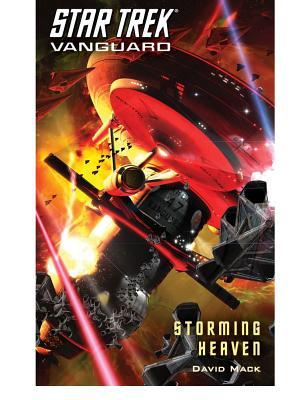 Star Trek: Vanguard: Storming Heaven, David Mack