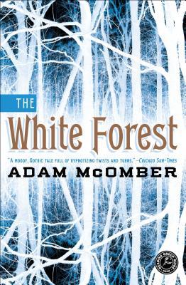 WHITE FOREST, ADAM MCOMBER