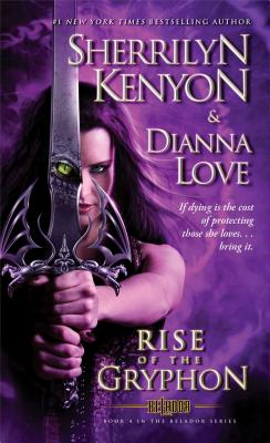 Rise of the Gryphon, Kenyon, Sherrilyn ; Love, Dianna