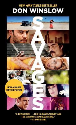 Savages: A Novel, Don Winslow
