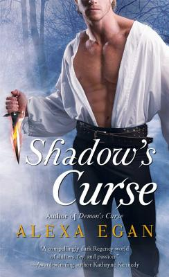 Image for Shadow's Curse