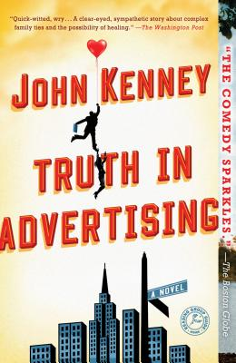 Image for Truth in Advertising: A Novel