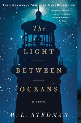 The Light Between Oceans, Stedman, M.L.