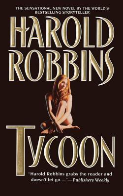 Tycoon: A Novel, Robbins, Harold