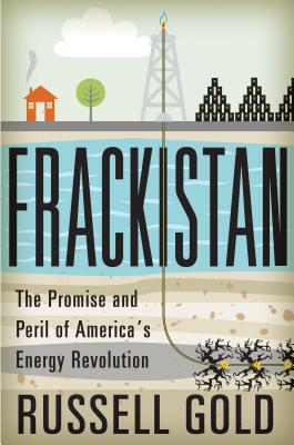 Image for The Boom: How Fracking Ignited the American Energy Revolution and Changed the World