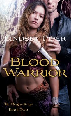 Image for Blood Warrior