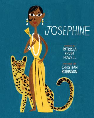 JOSEPHINE: THE DAZZLING LIFE OF JOSEPHINE BAKER, POWELL, PATRICIA HRUBY