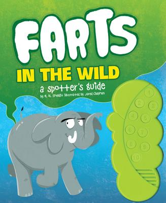 Image for Farts in the Wild: A Spotter's Guide