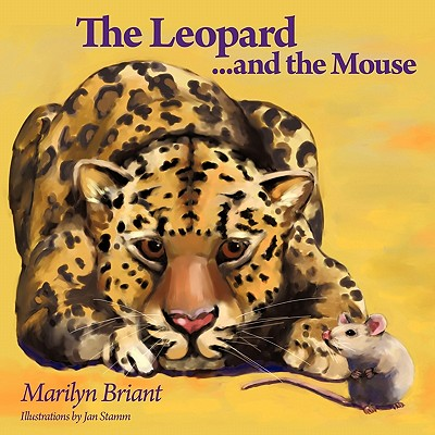 The Leopard and The Mouse, Briant, Marilyn