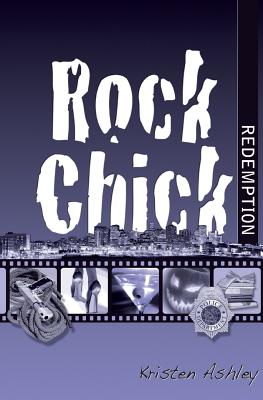 Image for Rock Chick Redemption #3 Rock Chick