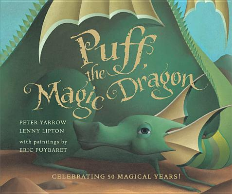 Image for Puff, the Magic Dragon