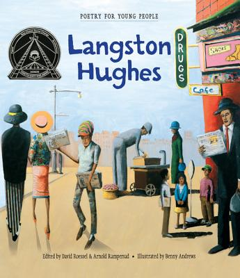 Image for Langston Hughes