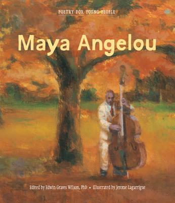 Image for Poetry for Young People: Maya Angelou