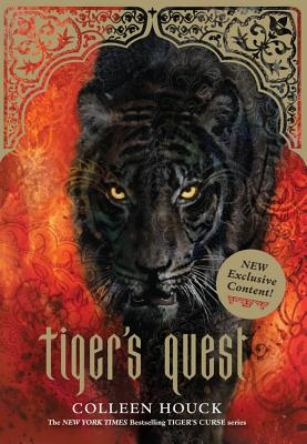 Image for Tiger's Quest (Book 2 in the Tiger's Curse Series)