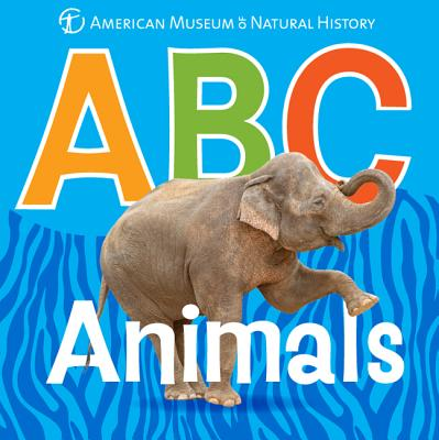 Image for ABC Animals (AMNH ABC Board Books)