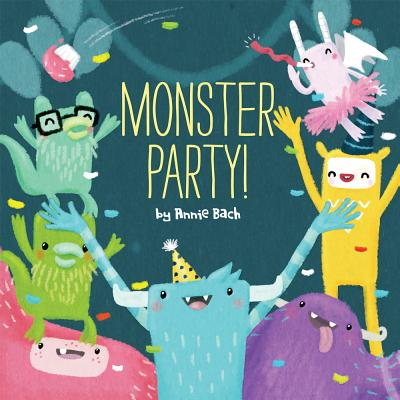 Image for Monster Party!