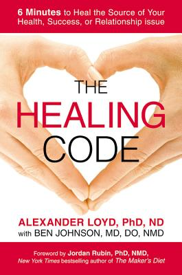 Image for The Healing Code