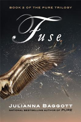 Image for Fuse (Pure Trilogy)
