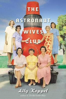 Image for The Astronaut Wives Club