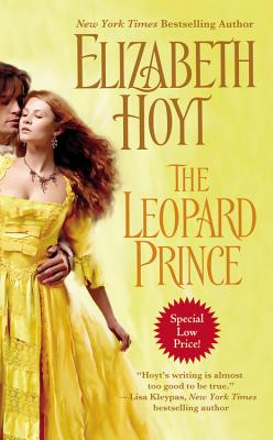 Image for The Leopard Prince (The Prince Trilogy)