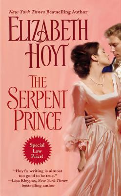 The Serpent Prince, Elizabeth Hoyt