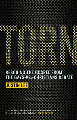 Image for Torn: Rescuing the Gospel from the Gays-vs.-Christians Debate