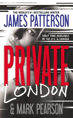 Image for Private London (Private (4))