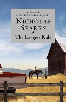 The Longest Ride, Sparks, Nicholas