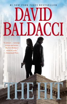 The Hit, David Baldacci