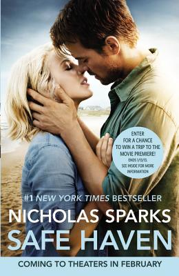 "Safe Haven, ""Sparks, Nicholas"""