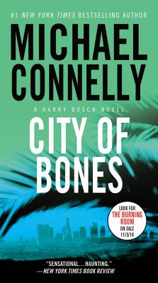 Image for City of Bones (A Harry Bosch Novel (8))