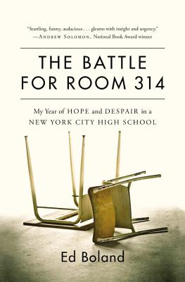 Image for Battle for Room 314