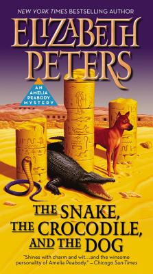 Image for Snake, the Crocodile & the Dog, The