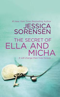 The Secret of Ella and Micha, Jessica Sorensen