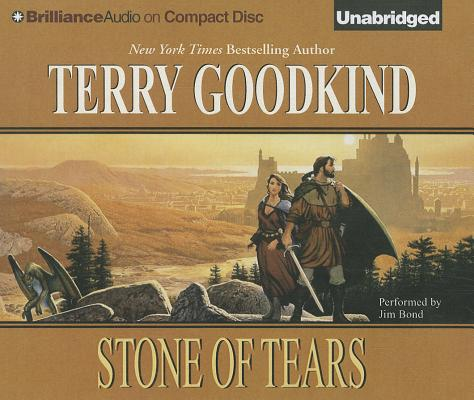 Stone of Tears (Sword of Truth Series), Goodkind, Terry