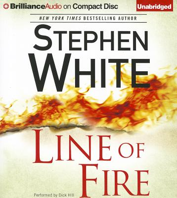 Image for Line of Fire