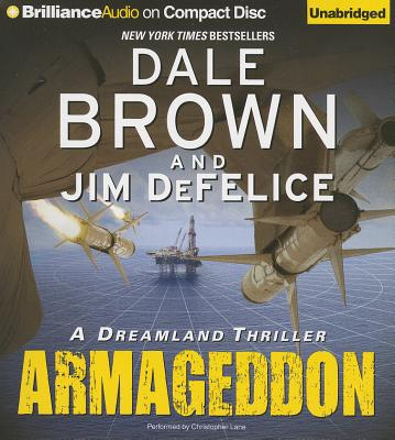 Image for Armageddon (Dale Brown's Dreamland Series)