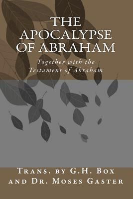 Image for The Apocalypse of Abraham: Together with the Testament of Abraham