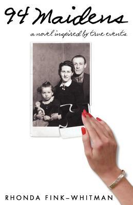 94 Maidens, Fink-Whitman, Rhonda