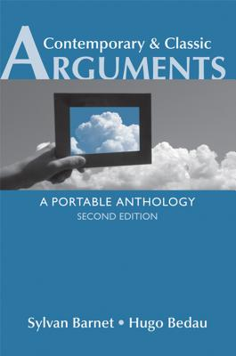 Image for Contemporary & Classic Arguments: A Portable Anthology