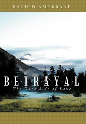 Betrayal: The Dark Side of Love, Amokrane, Rachid