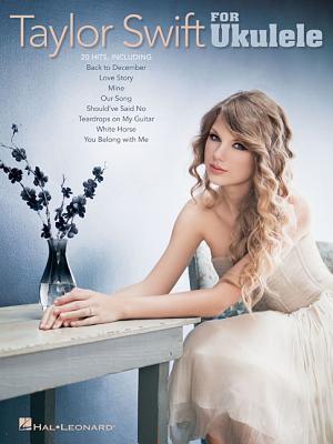 Image for Taylor Swift for Ukulele