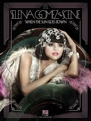 Image for Selena Gomez and the Scene - When the Sun Goes Down
