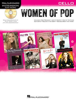 Image for Women of Pop: Cello