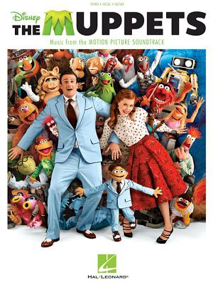 Image for The Muppets: Music from the Motion Picture Soundtrack
