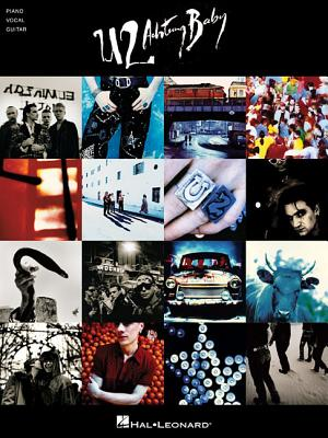 Image for U2 - Achtung Baby